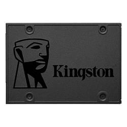 Жорсткий диск внутрішній SSD 240Gb Kingston SSDNow A400 (SA400S37/240G)