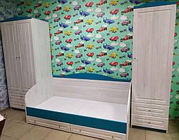 Комплект детской мебели, изящный и очень стильный. Новинка!!!