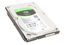 "Жесткий диск внутренний SEAGATE HDD 3.5"" SATA 3.0 1TB 7200RPM BarraCuda (ST1000DM010)"