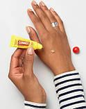 Набор бальзамов для губ Carmex strawberry tube клубника 3шт, фото 4