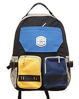 Оригинальный яркий рюкзак Lanpad
