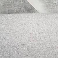 Обои виниловые на флизелине Ugepa ONYX метровые под штукатурку светло серые, фото 1