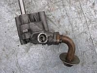 Масляный насос на 026115153A б/у 1.9D, TD на SEAT: Alhambra, Cordoba, Ibiza, Inca, Toledo