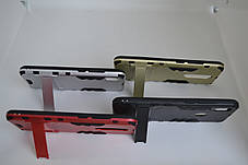 "Накладка протиударна ""MIAMI ARMOR CASE"" HUAWEI Y7 2019 BLACK, фото 3"