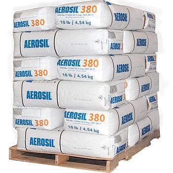 Аеросіл -380 - пирогенный кремнезем