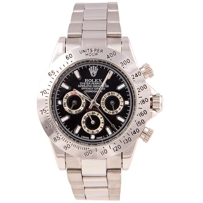 Часы мужские Rolex Daytona Cosmograph 40 mm Steel