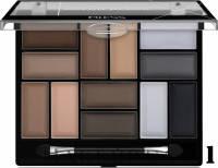 Уценка Тени Bless Color Block, 1 -  брак одного цвета
