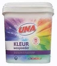 Бесфосфатный порошок для стирки цветного белья Una Kleur Waspoeder 2.1 кг
