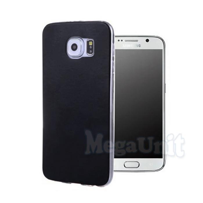Чехол-накладка под кожу для Samsung Galaxy S6 (G920)