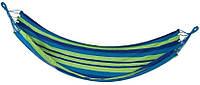 Гамак туристический Spokey ipanema зеленый