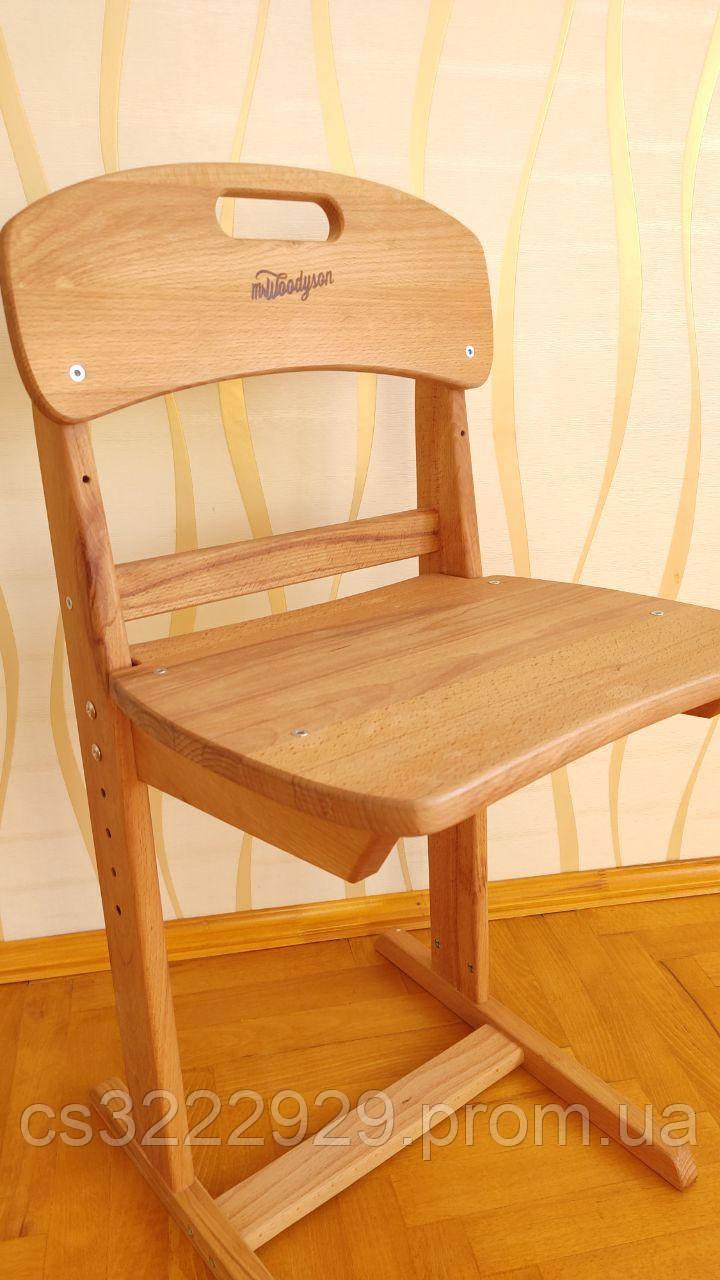 """Растущий деревянный стул """"Универсал"""" MrWoodyson"""