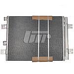 Радиатор кондиционера Renault Duster 10-, Logan I 04-