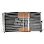 Радиатор кондиционера Fiat Doblo 05-