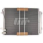 Радиатор кондиционера VW Passat VI 05-