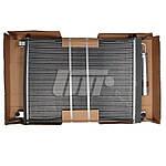 Радиатор кондиционера Chevrolet Aveo 05-