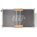 Радиатор кондиционера Honda Accord 03-