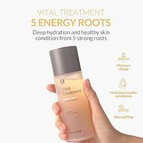 Многофункциональная эссенция BLITHE Vital Treatment 5 Energy Roots 150ml