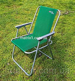 Стілець складаний з подлок. 60 х 53 х 75 см, Camping. PALISAD 695918