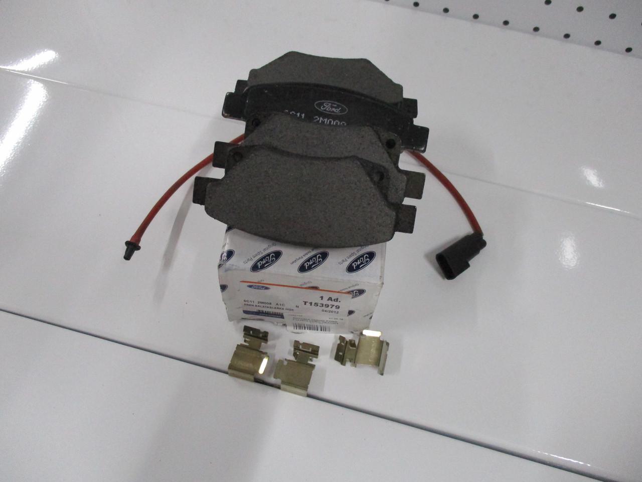 Колодки задние Hi-Q SP1257 CHEVROLET LACETTI после 2007
