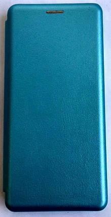 Чехол-книжка '' Classy & Level '' Xiaomi Redmi Mi Note 10 / Mi CC9 Pro blue, фото 2