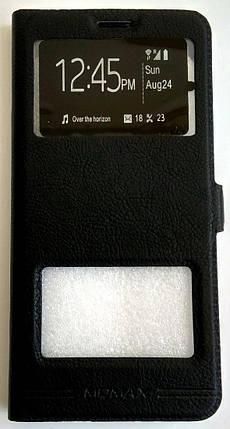 Чехол книжка Momax Samsung A207 / A20S black, фото 2