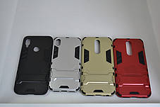 """Накладка протиударна """"MIAMI ARMOR CASE"""" IPHONE 11 Black, фото 2"""