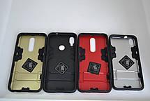 """Накладка противоударная """"MIAMI ARMOR CASE"""" IPHONE 11 PRO Black, фото 3"""