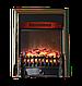 Электрокамин Bonfire Horton Brass, фото 2