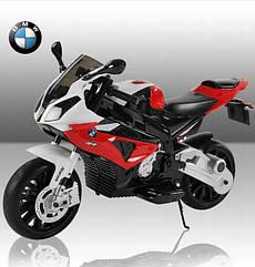 Детский мотоцикл на аккумуляторе BMW Original