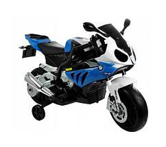 Детский мотоцикл на аккумуляторе BMW Original BL