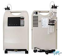 Кисневий концентратор OLV-10 Dual Flow на 10 літрів (подвійний потік)