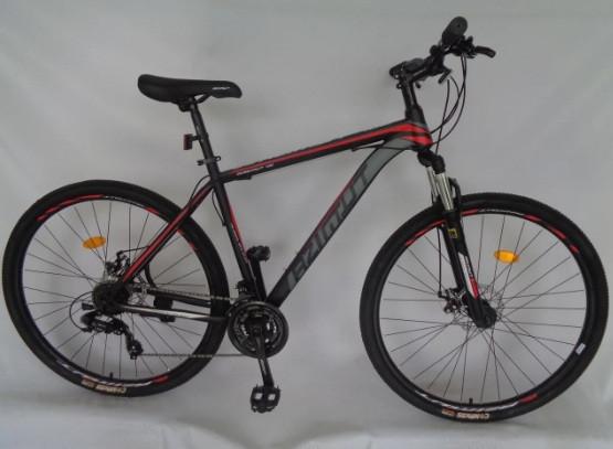 Гірський велосипед Azimut Energy 26 D+