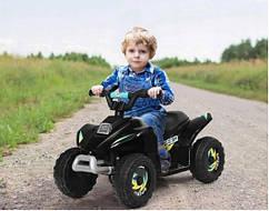 Детский квадроцикл на аккумуляторе SPEED SUN S