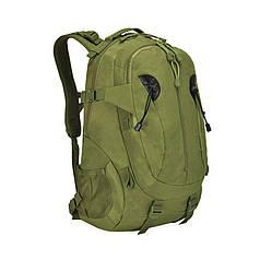 Армейский рюкзак AOKALI Outdoor A57 Green военная сумка штурмовой тактический