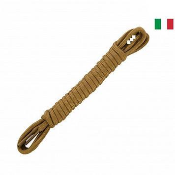 M-Tac шнурки з водовідштовхувальним просоченням (Італія) койот 135 см