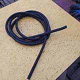 Ущільнювач двері, рамки, ущільнювач Ю образний (4.2 м), фото 3