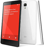 Противоударная защитная пленка на экран для Xiaomi Redmi Note Prime