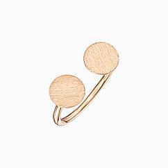 Кольцо из золота К021