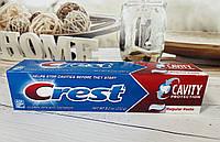 Антикариесная зубная паста Crest Cavity Protection, 232грамм, фото 1