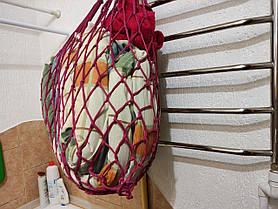 Авоська -  Пляжная сумка -  Мега сумка