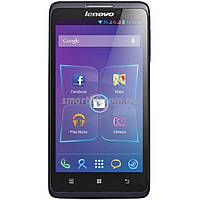 Смартфон Lenovo s890 черный, фото 1