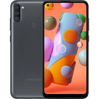 Мобильный телефон Samsung SM-A115F (Galaxy A11 2/32GB) Black (SM-A115FZKNSEK)