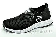 Кросівки сітка New Balance жіночі (Нью Беланс) Унісекс, фото 2