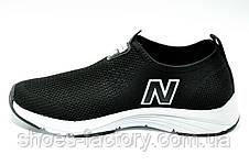 Кросівки сітка New Balance жіночі (Нью Беланс) Унісекс, фото 3