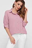 GLEM Блуза Андреа д/р, фото 2