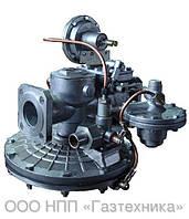 РДГ-150В Регулятор давления газа РДГ-150В
