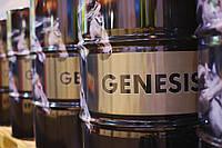 Моторное масло LUKOIL GENESIS PREMIUM Генезис Премиум 5W-40 SN/CFсинт 60л