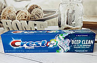 Глубокоочищающая зубная паста Crest Complete Deep Clean Effervescent Mint, фото 1