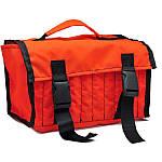 Кружки рыболовные оснащенные - 10 штук + сумка оранжевая, фото 2