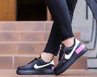 Nike Air Force 1 Shadow Removable